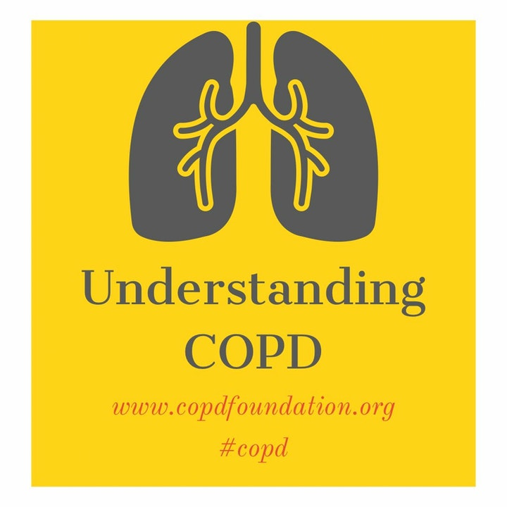 21:  Understanding COPD with Dr. Rizwan Bukhari