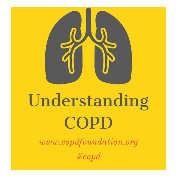 21:  Understanding COPD with Dr. Rizwan Bukhari Image