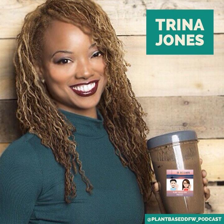 23: Pretty Motivated | Trina Jones
