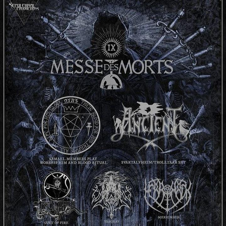 #402 - 11-26-19 - Messe des Morts special