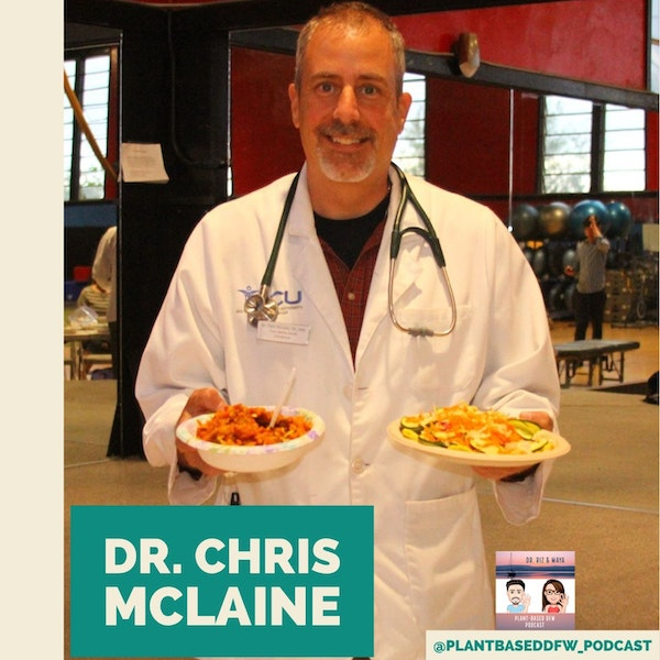 27: Your Optimal Health Chiropractor | Dr. Christopher McLaine Image