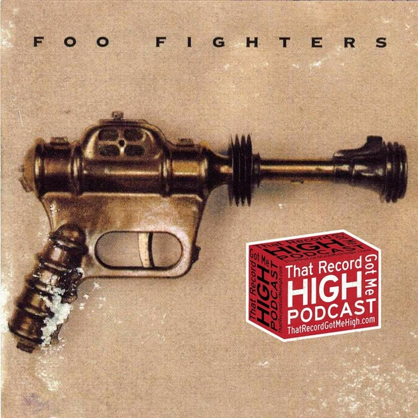 """S2E90 - """"Foo Fighters"""" debut w/Hillary Dougherty Image"""