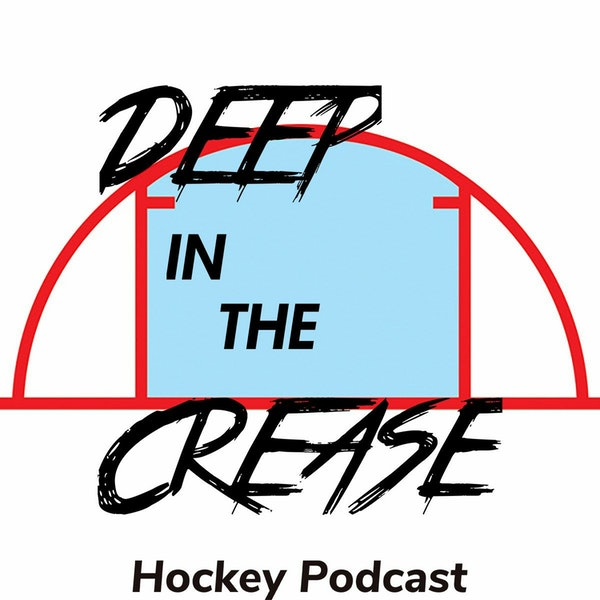 Deep In The Crease - Ep 8 - Pants Before Socks & Other Signs Of A Future Serial Killer Image