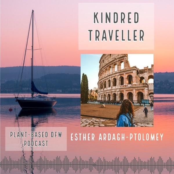 38: Ethical Travel for Vegans | Esther Ardagh-Ptolomey Image