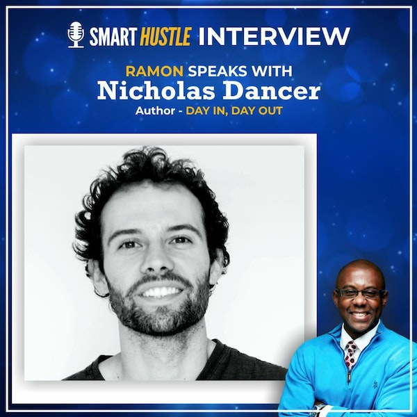 """Nick Dancer's Advice to Biz Owners: """"Just Show Up"""""""
