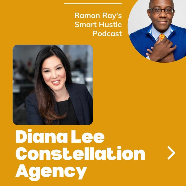Diana Lee - Bootstrapping a Multi Million Dollar Agency