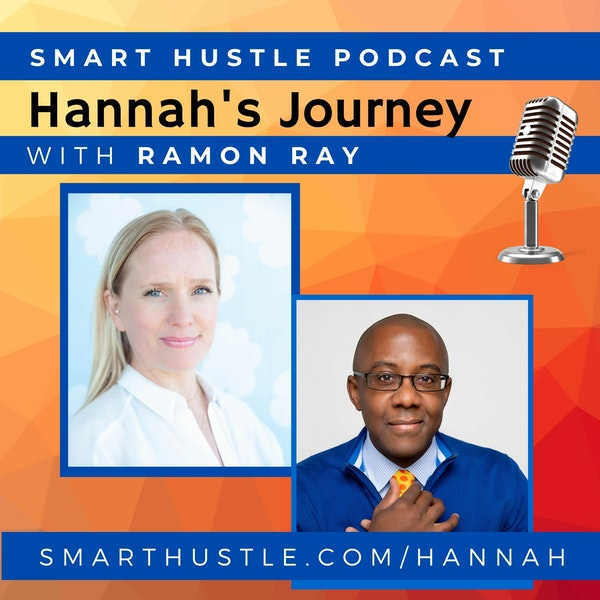 Hannah's Journey - Prepare for the Unexpected Image