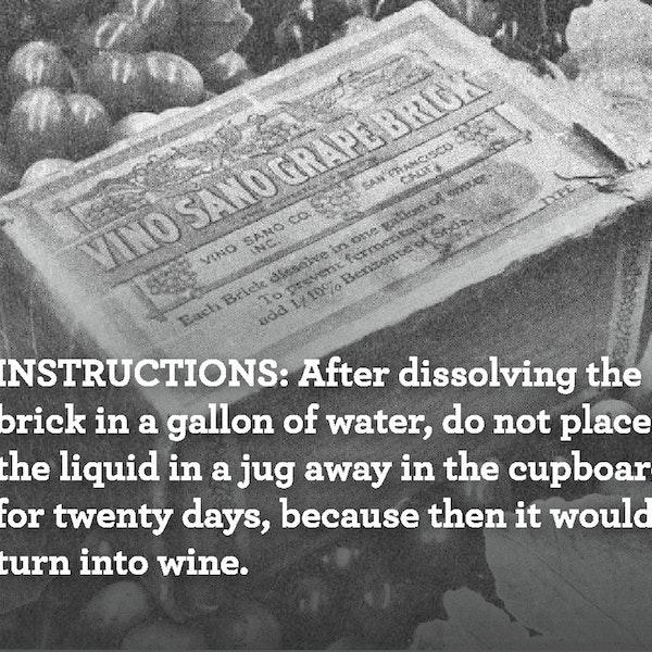 Episode 178-Wine Bricks, Extreme Wine Tastings, How Long To Let Wine Breathe