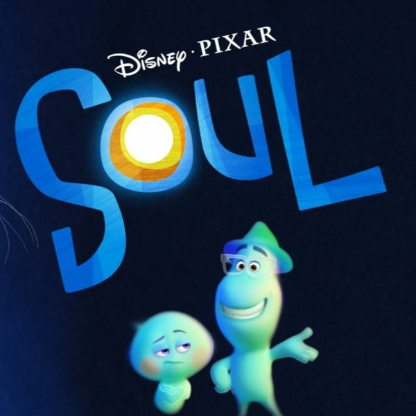 I Just Watched - Soul