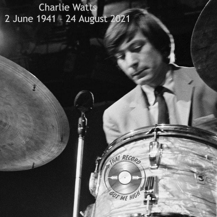 The Magic of Charlie Watts - with Bobby MacIntyre