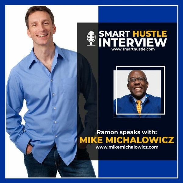 Mike Michalowicz Talks Business Philosophy