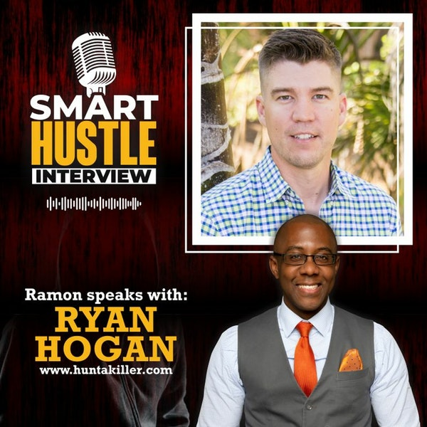 Marketing, Messaging, and Mystery: A Can't Miss Conversation with the CEO of Hunt A Killer
