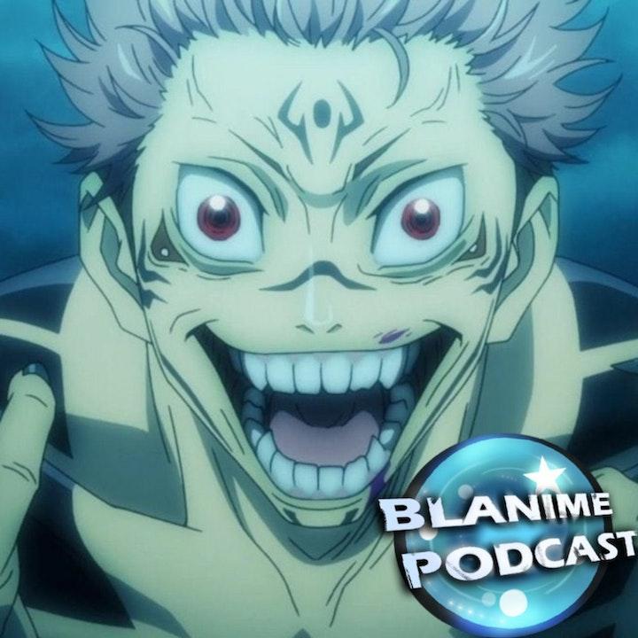92. Fall Anime Szn
