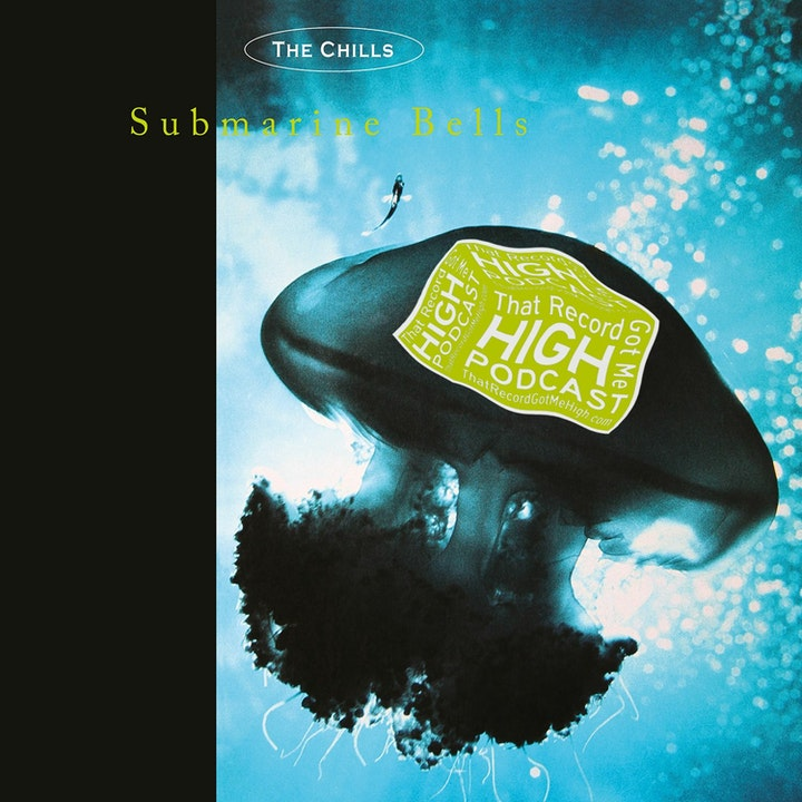 """S3E139 - The Chills """"Submarine Bells"""" - with Marc Masters"""
