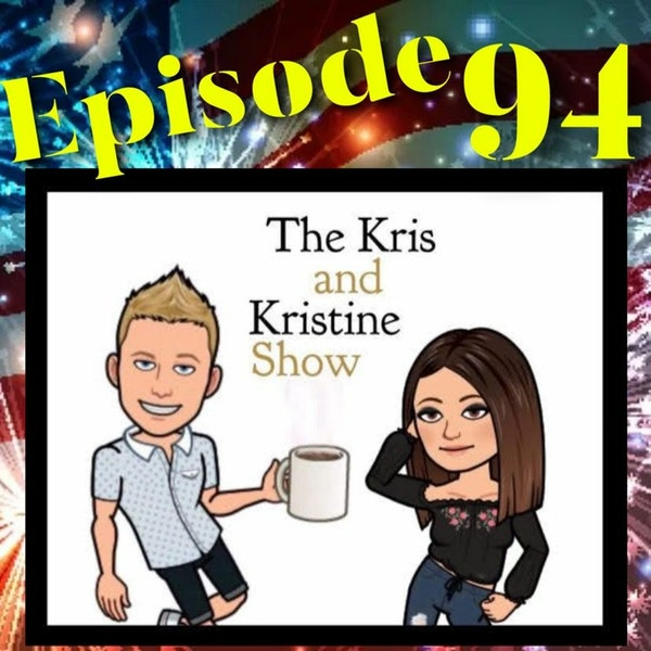 Episode 94: 4th of July - New Car & Movie Fun