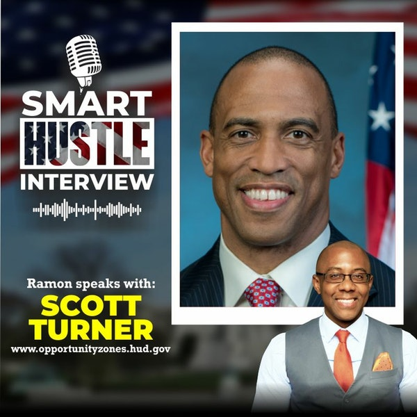 Interview White House Opportunity Zones: Investing In Distressed Communities