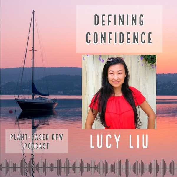 39: Who is Lucy Liu? Image