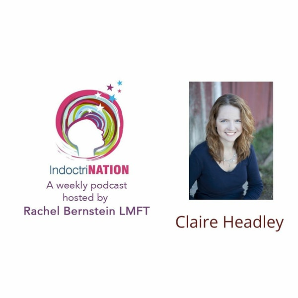 Navigating the Minefields of your Mind w/ Claire Headley Image