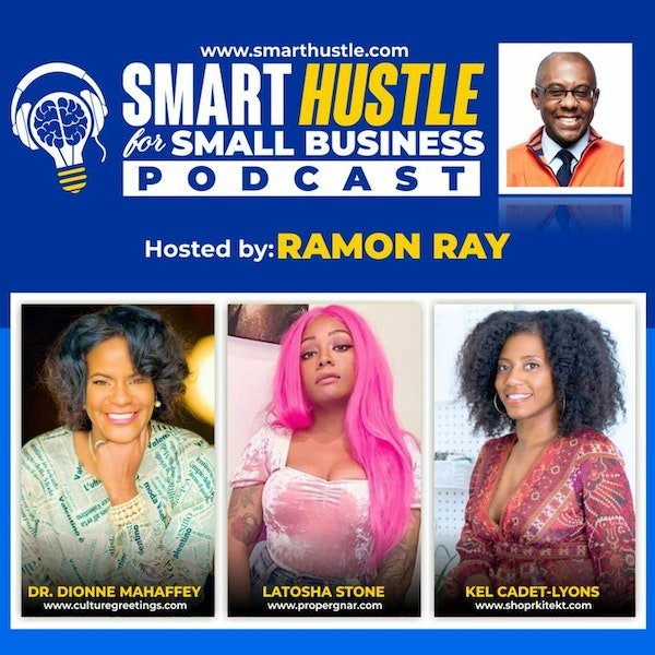 Social Media Marketing Tips and More Shared by Small Biz Panel