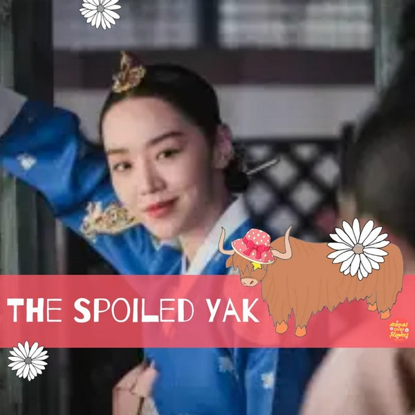 91. The Spoiled Yak - Mr Queen