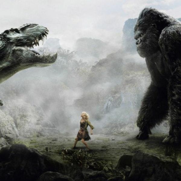 LoFi Top 5 - 48 - The Monsters Episode