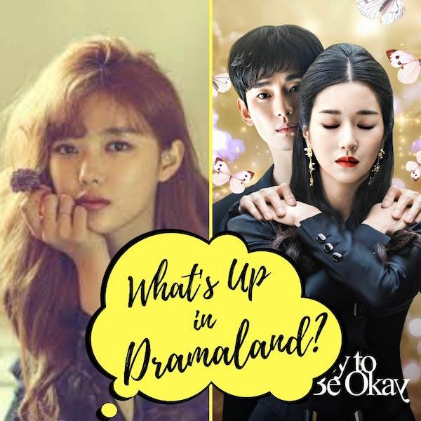 61. Shorter K-drama Seasons | The King's Low Ratings | Upcoming in June Image