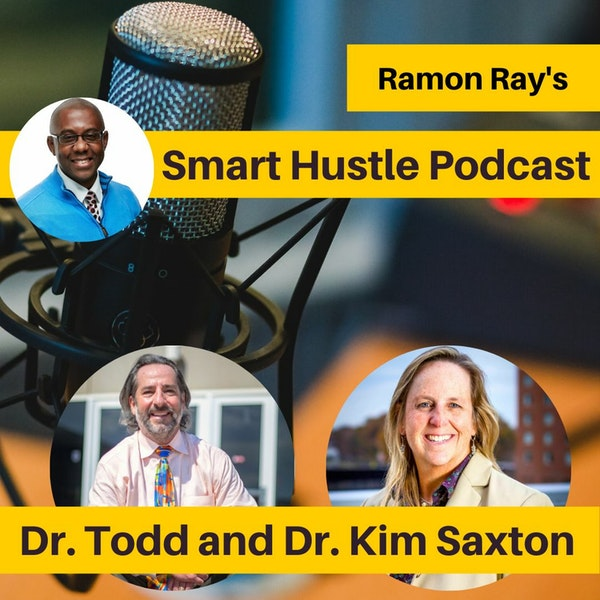 How to Prepare for the Unkown - Dr. Todd Saxton and Dr. Kim Saxton