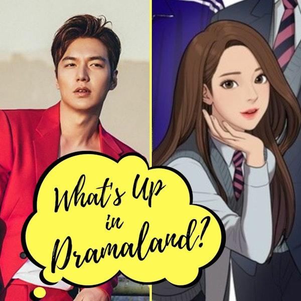 75. Kakao's OTT app   Lee Min-ho in Pachinko   True Beauty in Upcoming Dramas Image