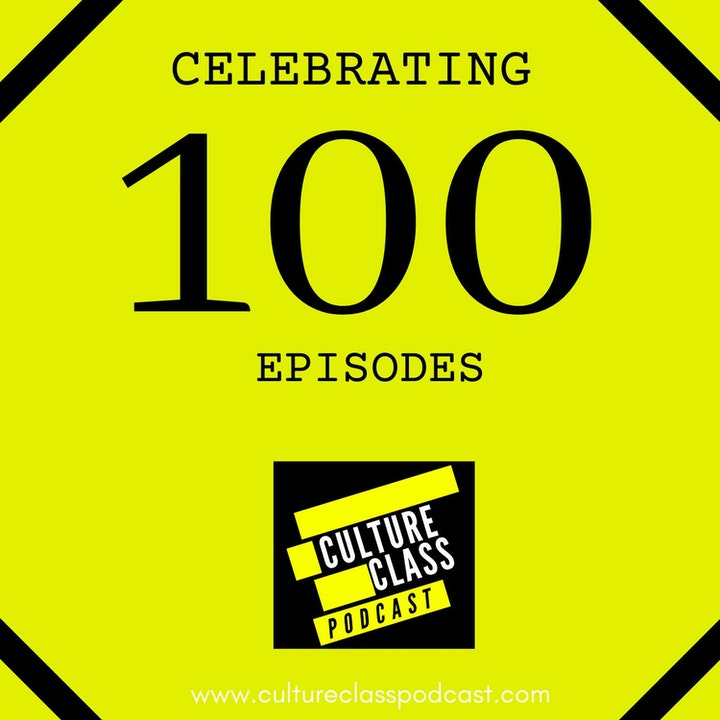 The 100th Episode !!!