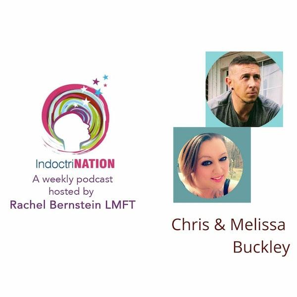 Cognitive Shift w/ Chris & Melissa Buckley Image