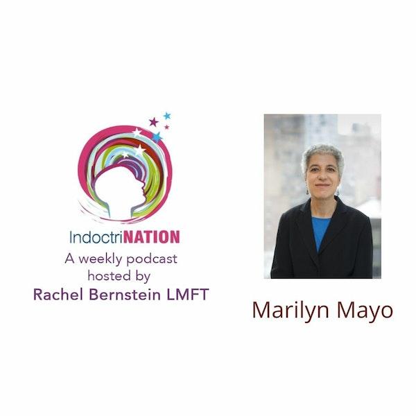 Fighting Hate w/Marilyn Mayo Image