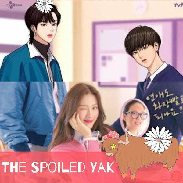 93. The Spoiled Yak - True Beauty