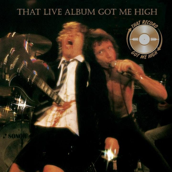 S4ELIVE - Bonus Patron-curated Episode 'That Live Album Got Me High'