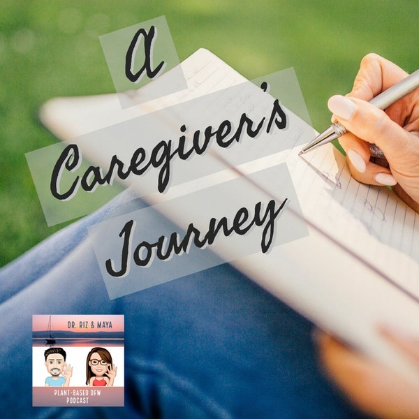 51:  A Caregiver's Journey of Self-Care: Dawn Renee Image
