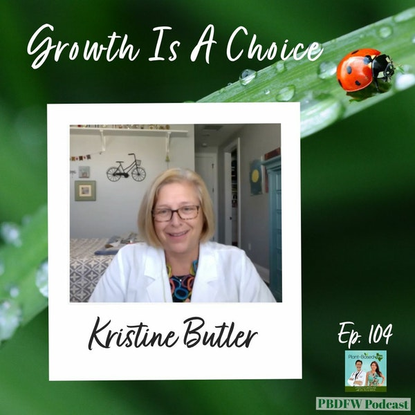 104: Do You Need Therapy? How to Know if You Need A Therapist | LCSW Kristine Butler Image