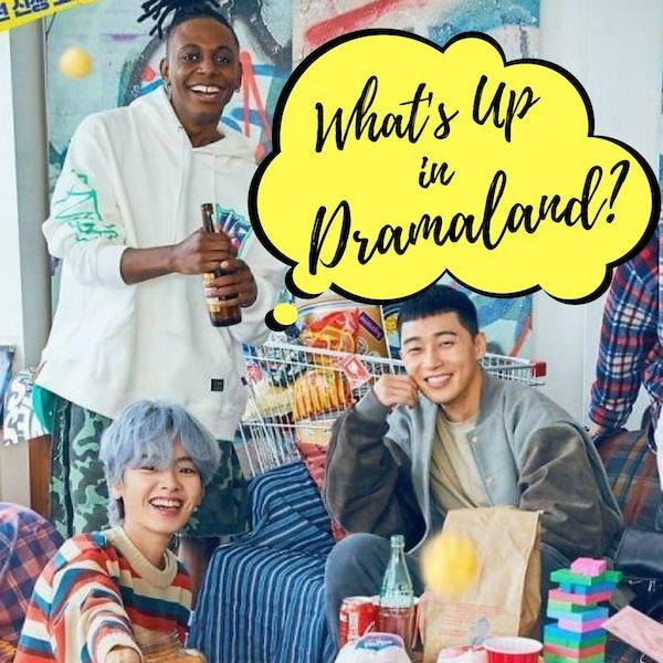 65. Race and Identity [Representation in Dramaland] Image