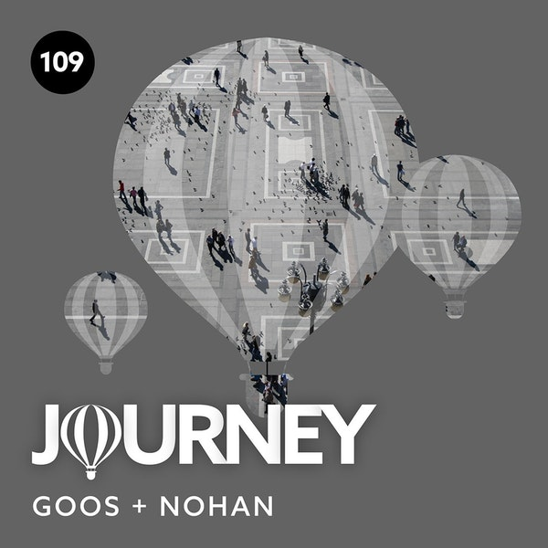 Journey - Episode 109 - Guestmix by Nohan Image