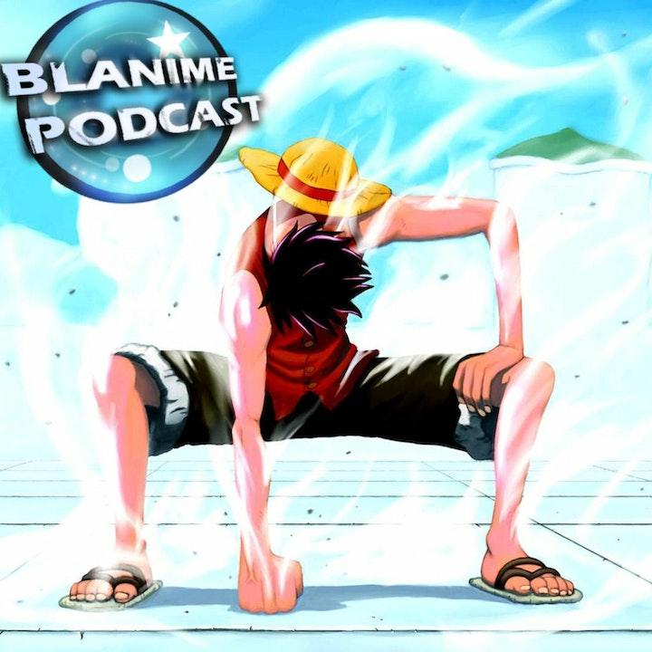 95. The One Piece Pod Feat. @SenseiLeGlove, @GumboGoon, & @ScubaSteve1428