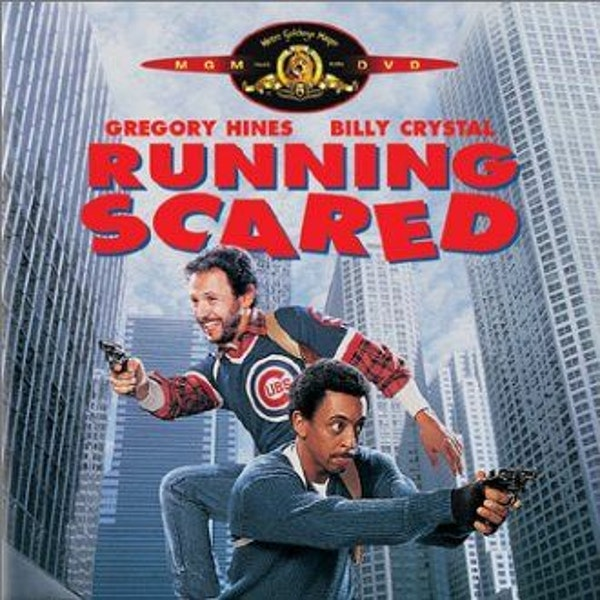 Would You Watch - Running Scared