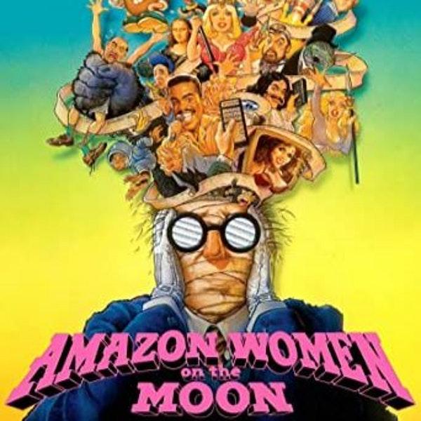 Would You Watch - Amazon Women On The Moon