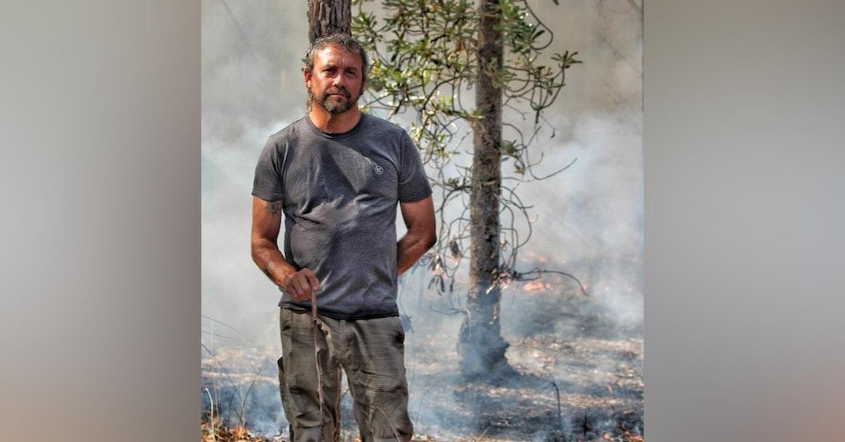 Pip Podcast #30: Aboriginal Fire Management with Victor Steffensen