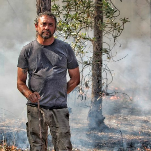 Pip Podcast #30: Aboriginal Fire Management with Victor Steffensen Image