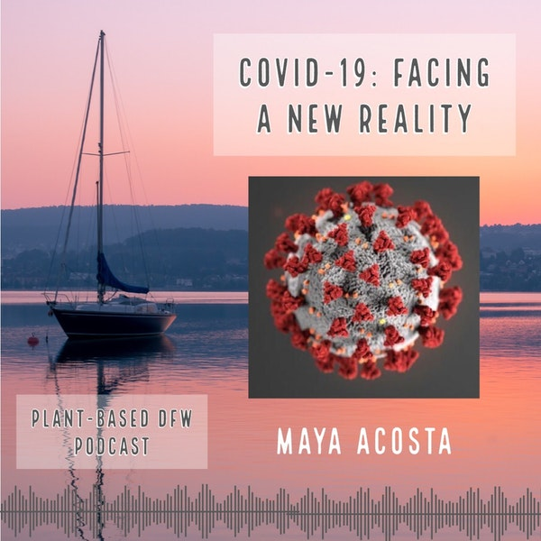 46: COVID-19: Facing A New Reality Image