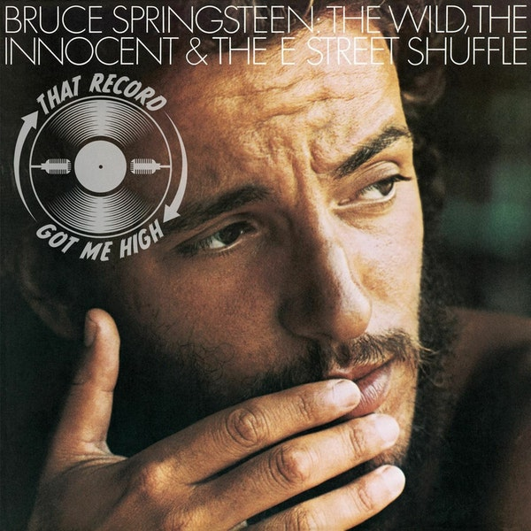 S4E153 - The Wild, the Innocent & the E Street Shuffle - w/Brady Newbill Image