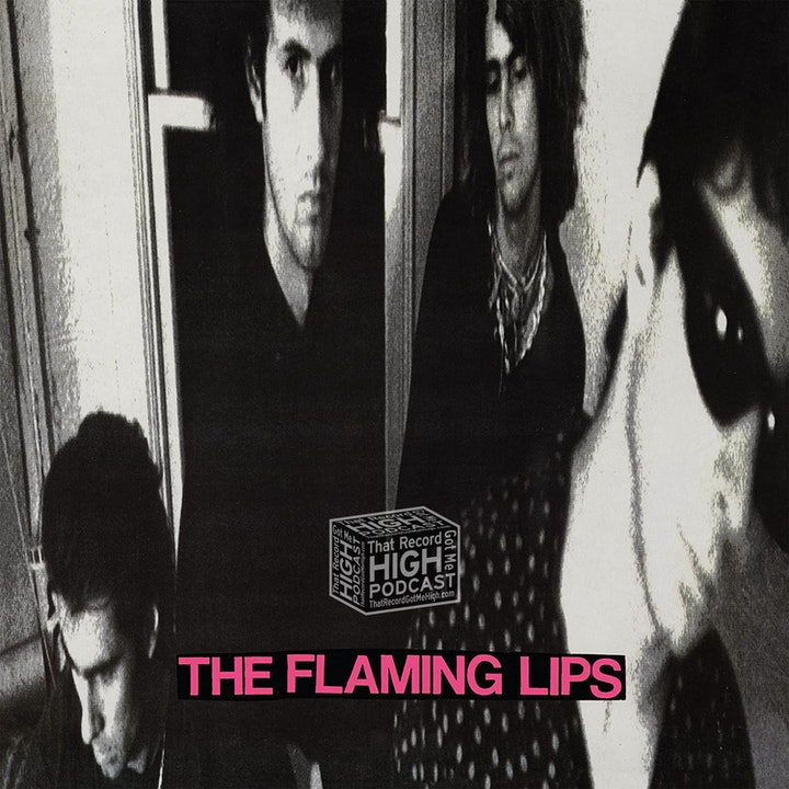 """S3E127 Flaming Lips - """"In A Priest Driven Ambulance"""" - w/Chris White"""