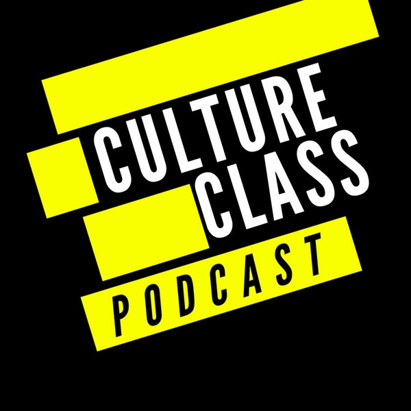 Culture Class Theme Music- Full Length (prod. By Makesense)