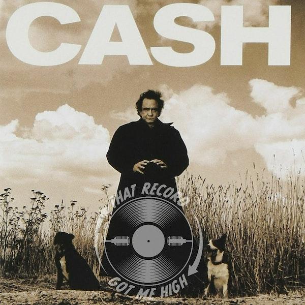 "S4E170 - Johnny Cash ""American Recordings"" with Todd Nolan Image"