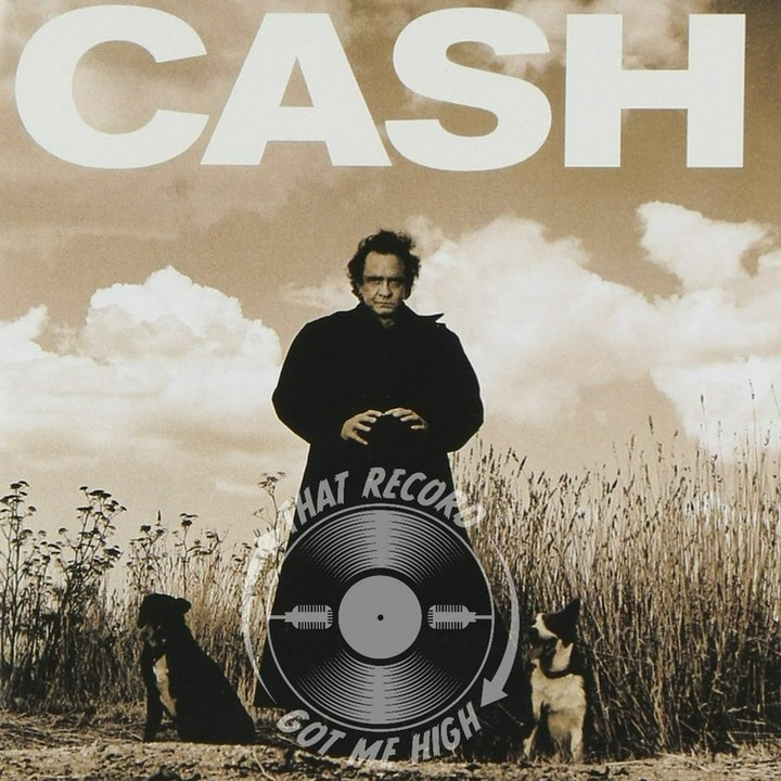 "S4E170 - Johnny Cash ""American Recordings"" with Todd Nolan"