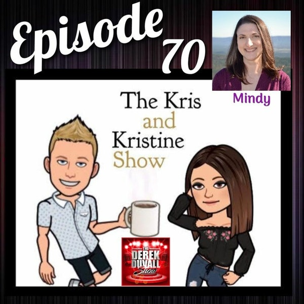 Episode 70: Starting 2021 strong with Relationship Goals featuring Mindy and surprise VIP Guest.