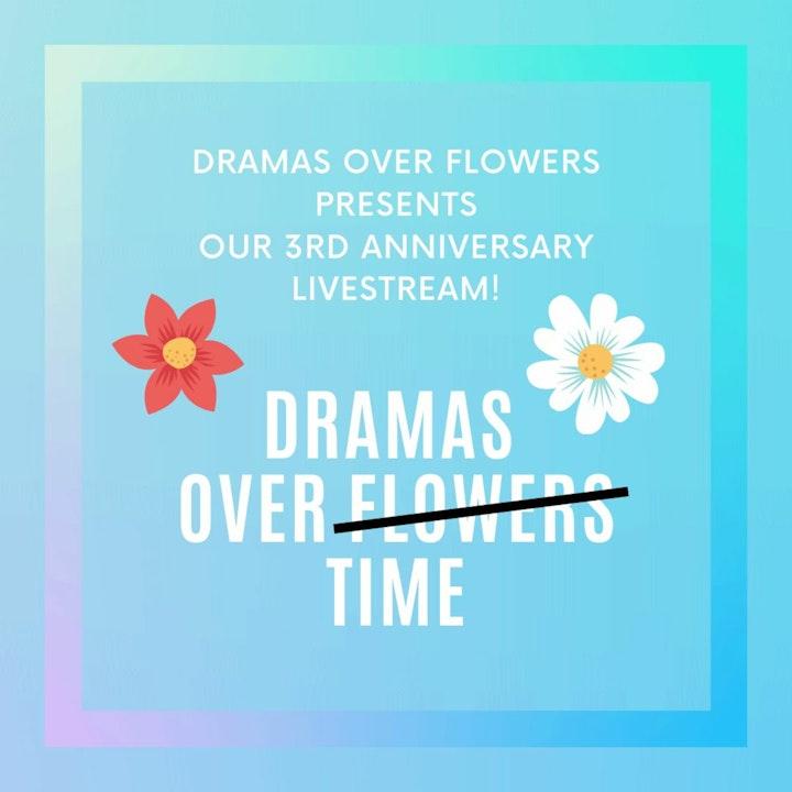 70. Secret 3 Year Anniversary Live Stream Audio!